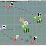 製油所地帯を防衛せよ!攻略・トリガー情報【4/1新任務】
