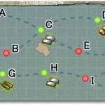 新編艦隊、南西諸島防衛線へ急行せよ!編成・攻略【6/1新任務・1-4】