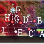 艦これ2017夏イベE6輸送ゲージ攻略編成装備-マルタ島沖海戦