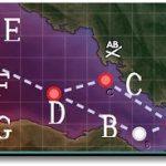 艦これ2018初秋イベントE2輸送ゲージ攻略編成装備-海峡奪還作戦
